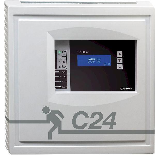 Afbeelding van C24-100 ECO C24-100 CENTRALE BATTTERIJ