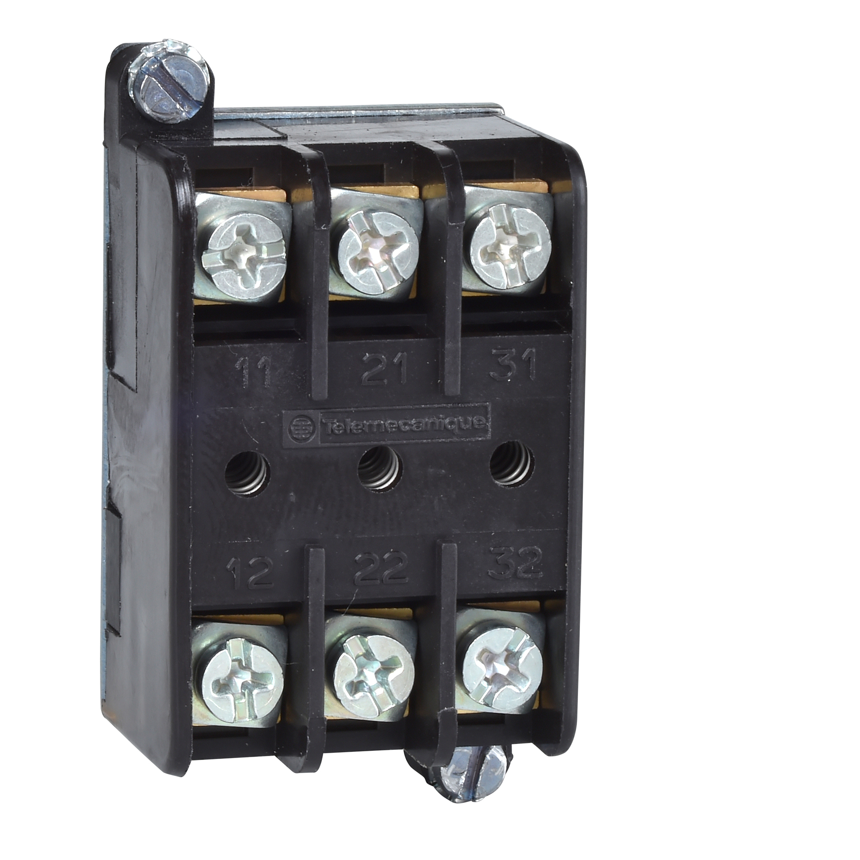 Auxiliary Contact Block Xent1192 product photo