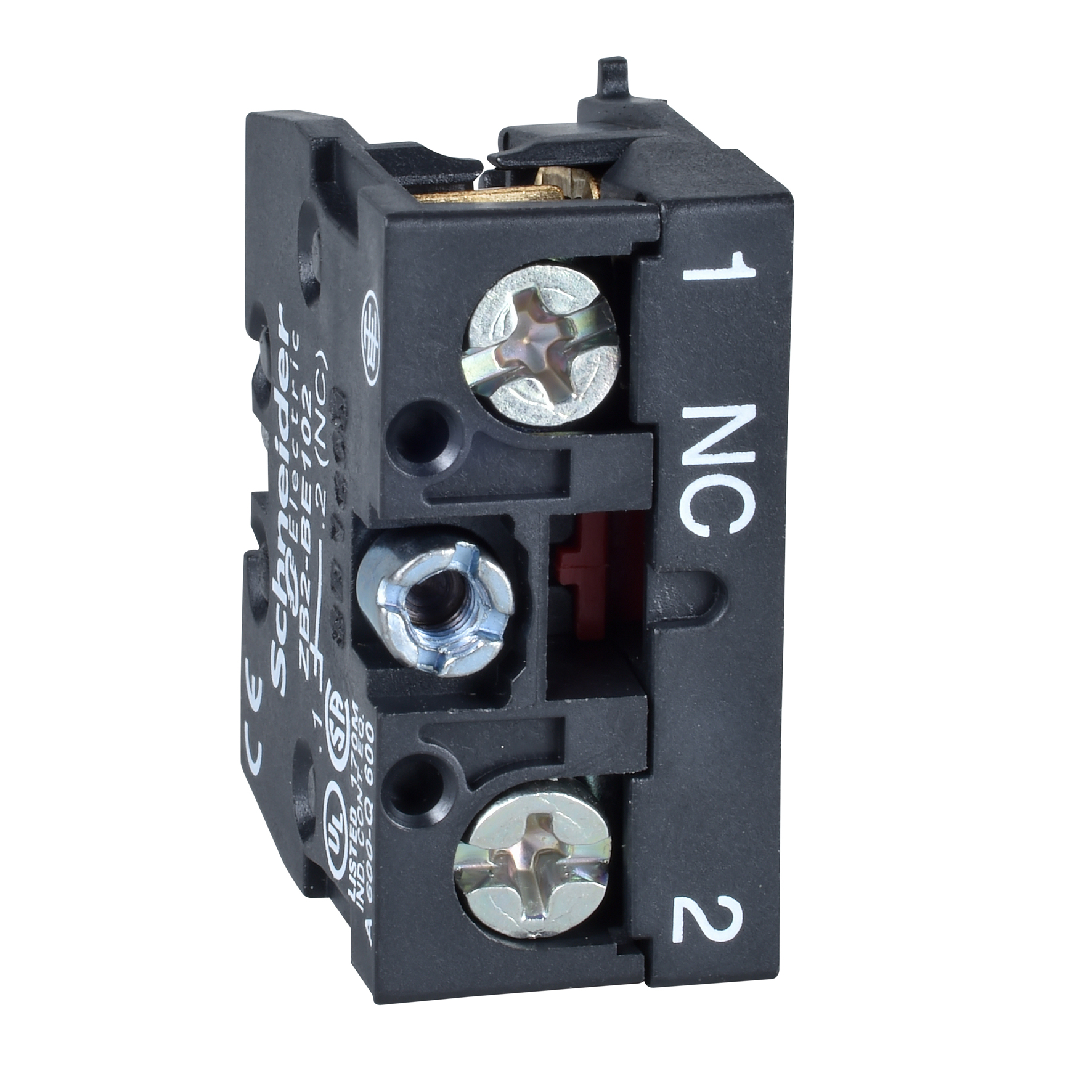Auxiliary Contact Block Zb2Be101 product photo
